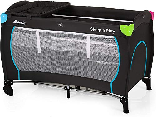 Hauck Reisebett Sleep'n Play Center
