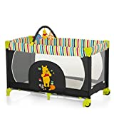 Hauck Kinderreisebett Dream N Play Go Disney, inklusive Rollen,...